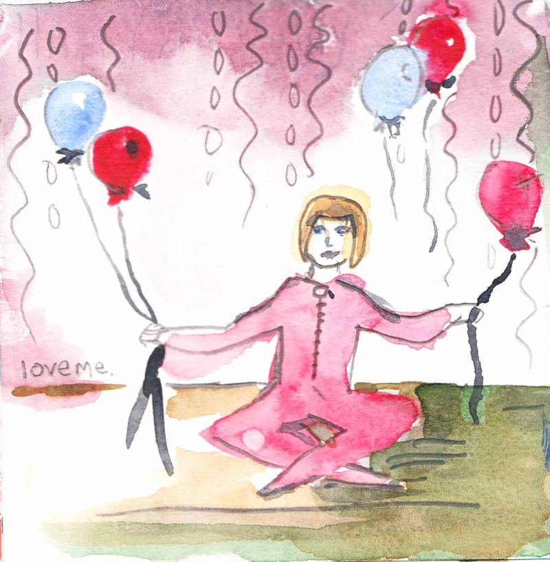Piper's Balloons